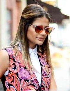 41 melhores imagens de Óculos   Jewelry, Sunglasses e Girl glasses e21bdb06cc