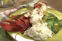 Whole Steamed Lobster recipe from Paula Deen via Food Network