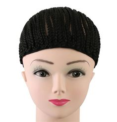 Tools & Accessories Hairnets Disciplined 1 Pc Blonde Color Lace Front Wig Cap For Making Wigs With Adjustable Strap Glueless Weaving Cap Wig Caps