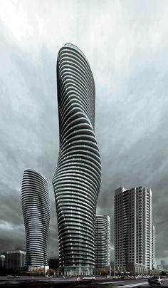 Dubai - Ma Yangsong Concept