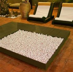 Sotano Studio: muebles con palets y demás materiales reciclados : x4duros.com