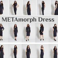 METAmorph Dress by Thieves