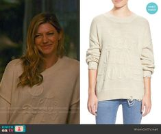 Josslyn's Lets Stay Home Sweater on Mistresses Winter Clothes, Winter Outfits, Jes Macallan, Lets Stay Home, Wildfox, Mistress, Let It Be, Fashion Outfits, Pullover