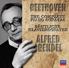 Beethoven: The Complete Piano Sonatas - Brendel - Decca