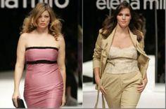 El fenómeno de las curvy y plus size bloggers | Cuidar de tu belleza es facilisimo.com