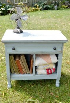 french country cabinet makeover, painted furniture
