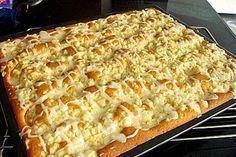 New Easy Cake : Eggnog - crumble cake Healthy Juice Recipes, Juicer Recipes, Healthy Juices, Vegan Breakfast Recipes, Smoothie Recipes, Snack Recipes, Healthy Snacks, Dinner Recipes, Budget Freezer Meals