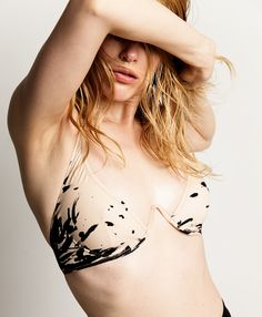 8ec0c466a3 some designs are made to last like this signature monowired bikini bra. a  must have