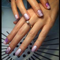 Elstile manicure
