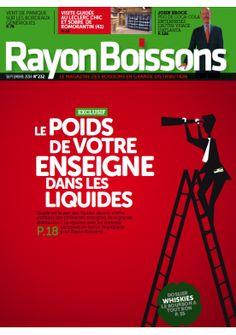 Rayon Boissons septembre 2014