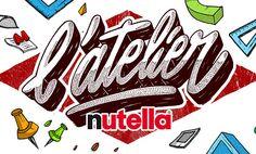 Nairone - NUTELLA — World Packaging Design Society / 世界包裝設計社會 / Sociedad Mundial de Diseño de Empaques