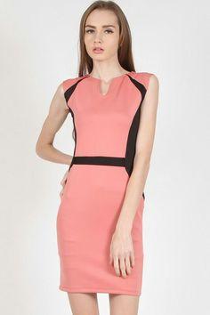 Like this dress ~ pinkemma