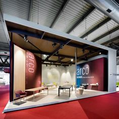 Arco Contemporary Furniture Salone del Mobile 2012 | Zee Projects