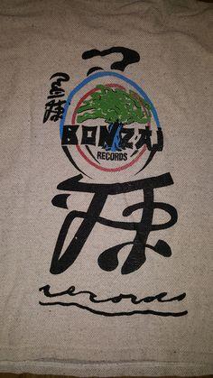 Bonzai Extreme '93 - '94 limited