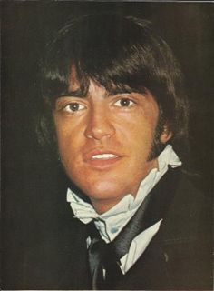 God was having a really good day when he created Mark.  Photo from the 1967 Grammy Awards.