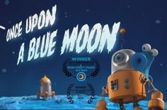 """A lonely blue alien thinks he has found a new friend to play with when a strange new explorer robot lands on his planet.    Winner of the best independent film in the 2015 """"Festival Stopmotion Montreal.""""      Offical selection in over 20 international film festivals -  Edinburgh International Film Festival (premiere), London International Animation Festival, Brasil Stopmotion,  animamundi Brasil 2015, ASFF, Varnafest, les nuits magiques, cinanima,animateka, Insciencefilmfest, Clermont…"""