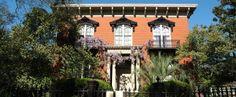 Savannah Hotel - Hilton Savannah Desoto