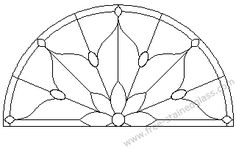 Free Patterns http://www.free-stainedglass.com/panels6/panel128.php