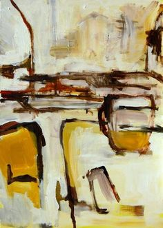 "Saatchi Art Artist Jan Valer; Painting, ""Still life #2 (sunday afternoon beer)"" #art"