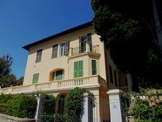 Bordighera (IM) - Villa Bel Monte