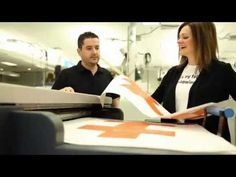 Foldfactory - Print Something Special - YouTube