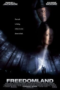 Freedomland (2006) Directed by #JoeRoth Based on #Freedomland by #RichardPrice Starring #SamuelLJackson #JulianneMoore #EdieFalco #RonEldard #WilliamForsythe #AunjanueEllis #AnthonyMackie #Hollywood #hollywood #picture #video #film #movie #cinema #epic #story #cine #films #theater #filming #opera #cinematic #flick #flicks #movies #moviemaking #movieposter #movielover #movieworld #movielovers #movienews #movieclips #moviemakers #animation #drama #filmmaking #cinematography #filmmaker Julianne Moore, Ron Eldard, Undercover Brother, Richard Price, The First Wives Club, Samuel Jackson, Captain America Movie, Police Detective, New Friendship