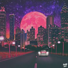 ♬ Honne - Warm On A Cold NightCopyright© Rozy Kim All Rights Reserved. Vaporwave, Pixel Art, City Aesthetic, Aesthetic Space, Cyberpunk Aesthetic, Retro Waves, Cold Night, Jolie Photo, Retro Futurism