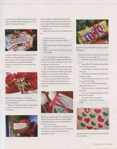 gift ideas (page 2)