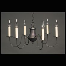 Lights - Chandeliers - Page 3 - The Copper House