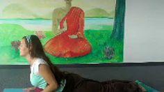 Yoga Practice Videos - Yoga Vidya - YouTube