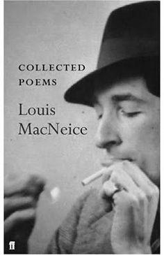 Contracorrientes: Louis MacNeice, poeta irlandés.