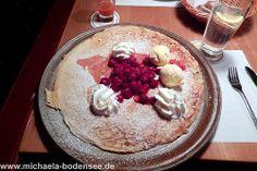 """Pfannkuchen im """"Zum Pfannkuchen"""""""