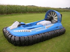 Easy, Practical, Step-By-Step  Roadmap For Building A #Hovercraft...
