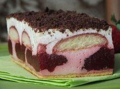 Polish Recipes, Polish Food, Food Cakes, Homemade Cakes, Tiramisu, Ale, Cake Recipes, Sweet Tooth, Deserts