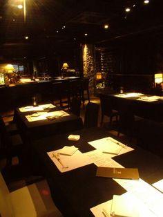 Okayama 岡山 おかやま Restaurant Kagetora 景虎 岡山店 階段を昇ると、更に雰囲気の違う空間が広がる…。貸切PARTYは日~木10名様~、金・土・祝前日は15名様~応相談!