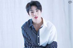 Nu Est Minhyun, What U Want, My Destiny, Kim Jaehwan, Ha Sungwoon, Seong, Look Alike, Wabi Sabi, Personal Photo