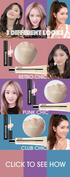 WHY YELLOW BASE BB CREAM IS BETTER | Bb creams, Makeup and Ulzzang ...