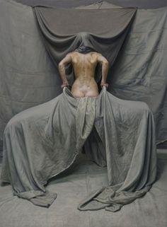 Craig Wylie, EW(hood), 2013-2014, 183 x 134.5 cm, Oil on linen, Courtesy Galerie Dukan   Galerie Dukan