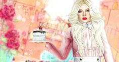 New Release from Imaginarium Poses Lazybones and Zibska @ We Love Roleplay *February Edition* http://thegoodgorean.blogspot.com/2016/02/valentines-sweetheart.html