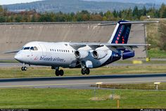 British Aerospace, Brussels, Bae, Aircraft, Airports, Airplanes, Commercial, Planes, Outer Space