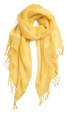 lovely #linen #scarf  http://rstyle.me/n/f2rz8pdpe
