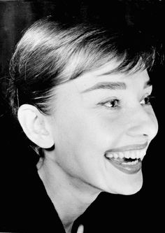 Audrey Hepburn, 1955 ~ You Can Do It 2. http://www.zazzle.com/posters?rf=238594074174686702