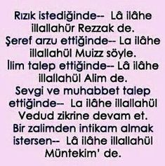 This post was discovered by Meltem Kılınç. Discover (and save!) your own Posts on Unirazi. Love Spell Caster, Biro, S Word, Karma, Diy And Crafts, How To Memorize Things, Prayers, Allah Islam, Erdem
