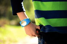 Win a MyKi GPS and tracking watch for your kids, worth R2 699