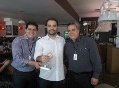 Amblard + RPC Maringá, Prêmio GRPCOM 2012 - Amblard faturou 2. Ouro e bronze.
