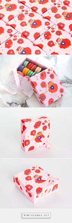 Bottega Louie's Summer Limited Edition Poppy Box / by Mary Smudde