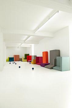 Canapés modulaires   Sièges   Cubit Sofa   Cubit   Olaf. Check it out on Architonic