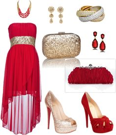"""Opera Night"" by missb19 ❤ liked on Polyvore"