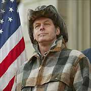 Ted Nugent...the Cat Scratch Fever King!
