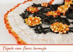 tapete-flor-laranja